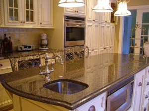 arizona granite counters
